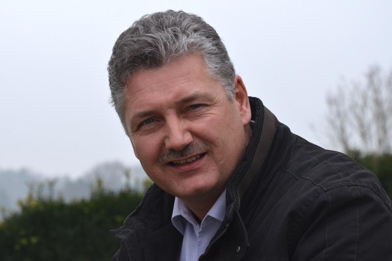 Peter Heinzlmair Feiert Heute Seinen 50. Geburtstag. Fotos: Zell