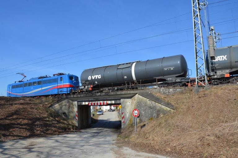 Die Bahn Baut Weiter Für 20 Millionen Euro Pfaffenhofen