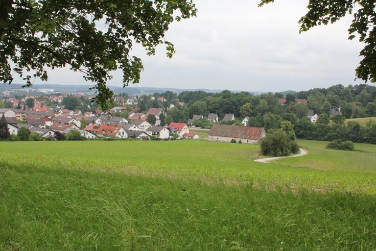 Hier Gibt Es Gunstiges Bauland Pfaffenhofen Today