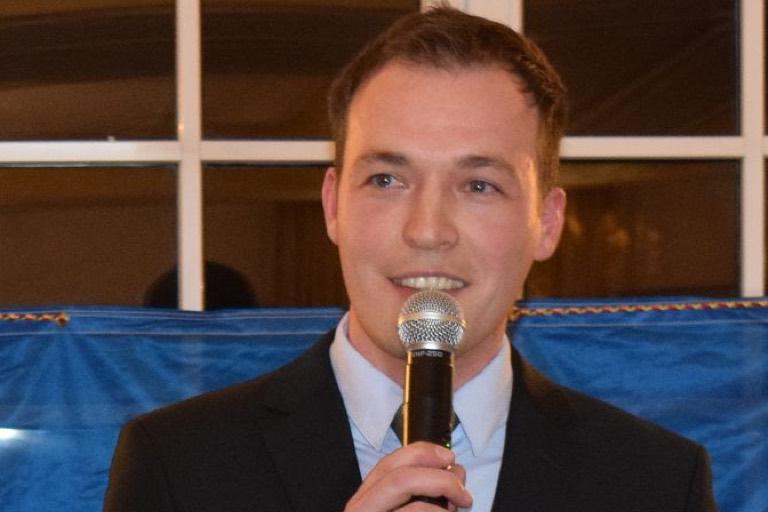 Johannes Huber Afd