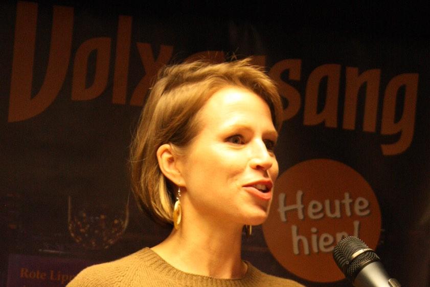 Grönemeyer Frau Josefine