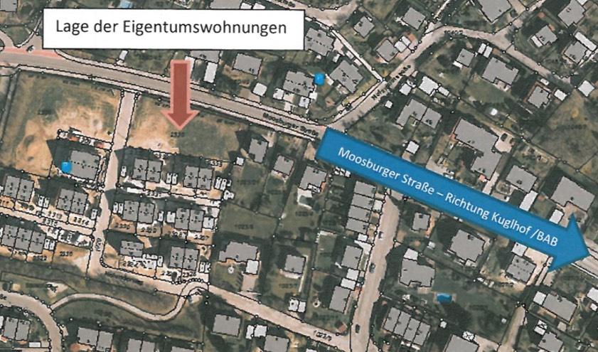 Stadt Pfaffenhofen Vergibt Drei Eigentums Wohnungen Zum
