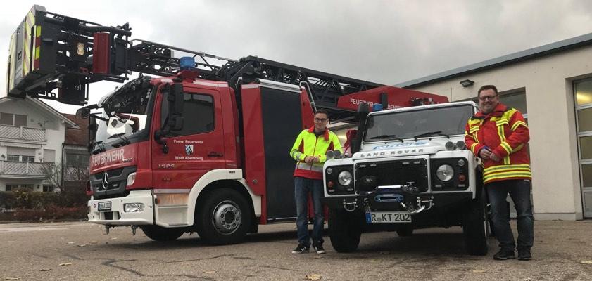 Feuerwehr Abensberg