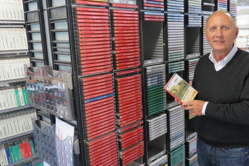 video kassetten gibt 39 s nicht mehr pfaffenhofen today. Black Bedroom Furniture Sets. Home Design Ideas