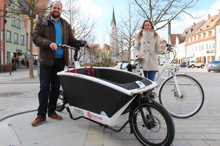 ab heute sparen pfaffenhofener beim e bike kauf bis zu 300. Black Bedroom Furniture Sets. Home Design Ideas