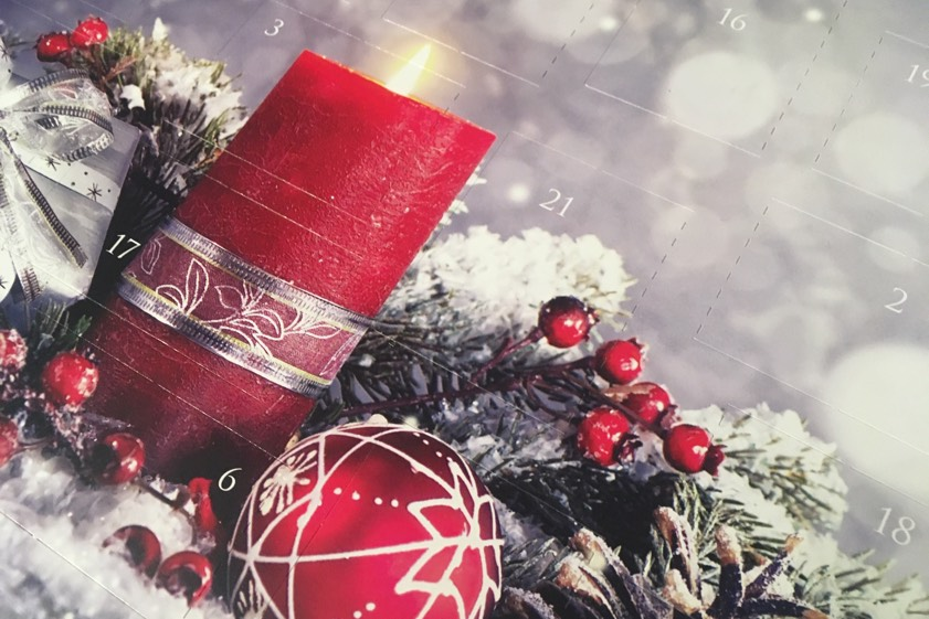 Gewinn Weihnachtskalender.Lions Club Adventskalender Die Glückszahlen Und Gewinne Für 5