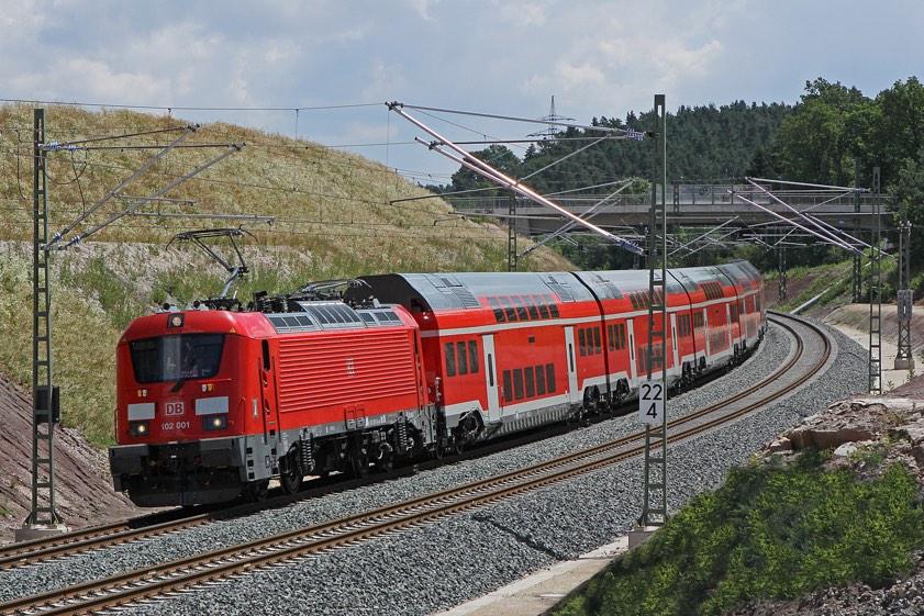 Verspätung Zulassung Der Neuen Skoda Züge Verzögert Sich