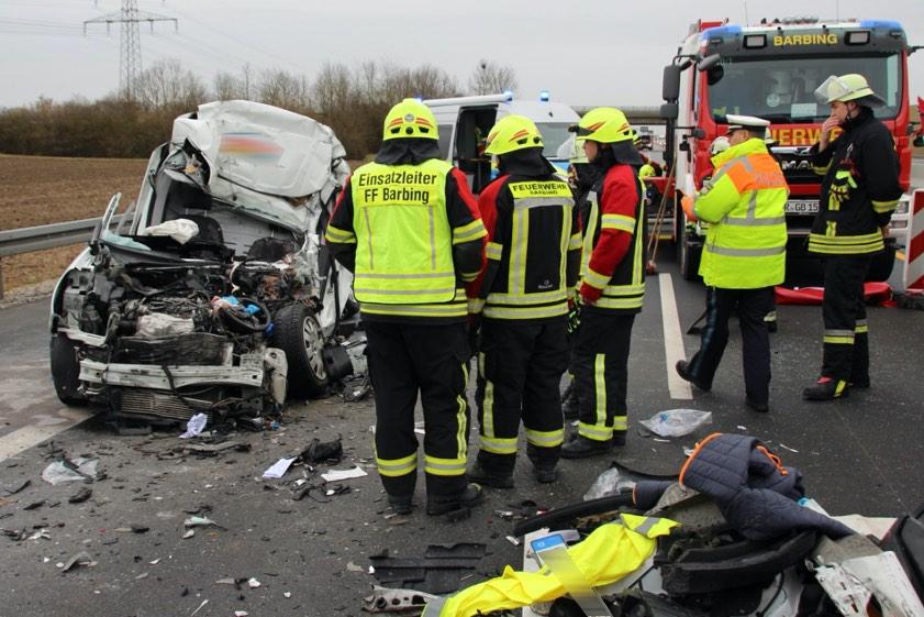 Unfall Regensburg Heute