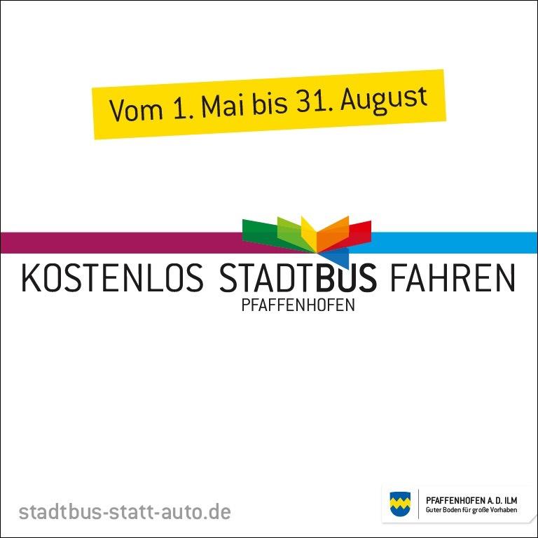 Stadtbus PAF