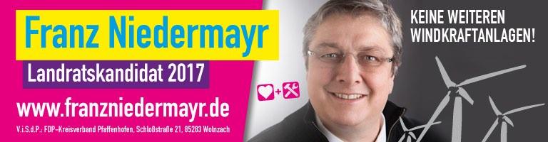 Niedermayr (Übersicht)