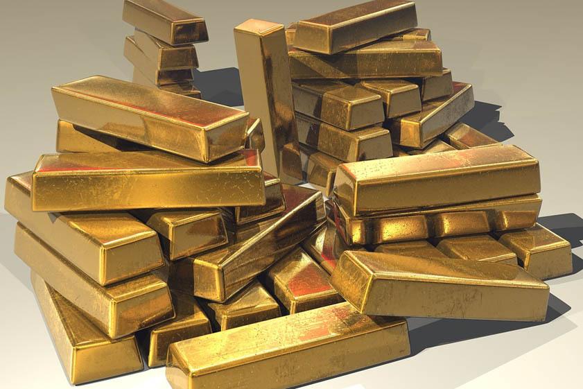 Goldkauf